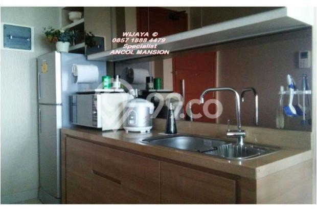 DIJUAL Cepat Apartemen Ancol Mansion 2Br (122m2-Hoek Jarang ada) 5762653