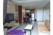 Disewakan 3BR + Maid Room Lavande Furnish Siap Huni. Lt. Rendah