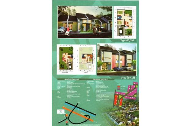 Cluster Residence 27 , BEBAS BANJIR, 8 MENIT dari TOL TAMBUN GRANDWISATA 8110278