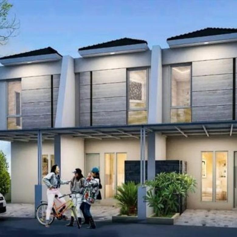Rumah Murah 2Lt Cuma 900Jt An Di PURI88 NIRWANA Eksekutif