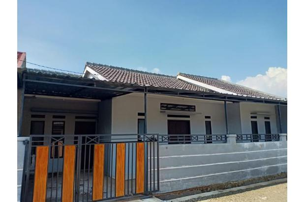 Rp201jt Rumah Dijual