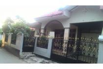Rumah Fresh Harga Murah 1 Lantai Hadap Selatan di Jatiwaringin