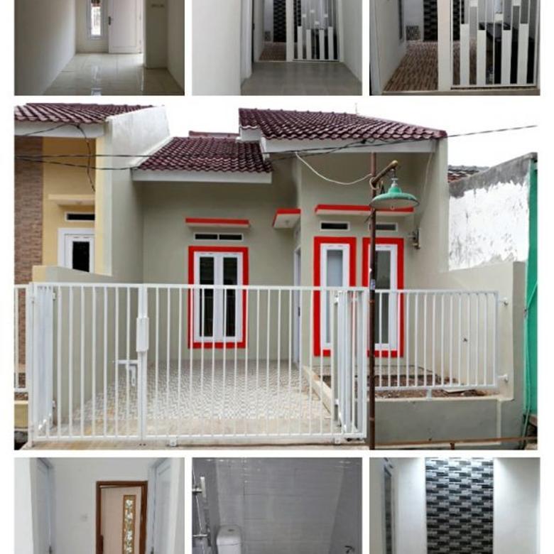 Rumah Bagus Banget Harga Istimewa Bekasi Timur Regency