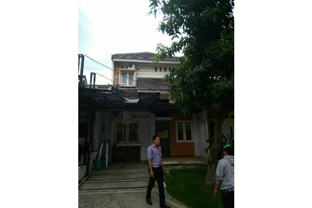 Di jual rumah siap huni aman nyaman dengan lingkungan yang asri 16845910