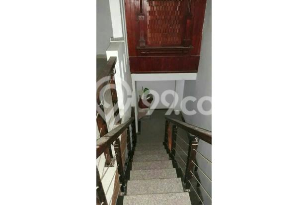 Di jual rumah siap huni aman nyaman dengan lingkungan yang asri 16846014