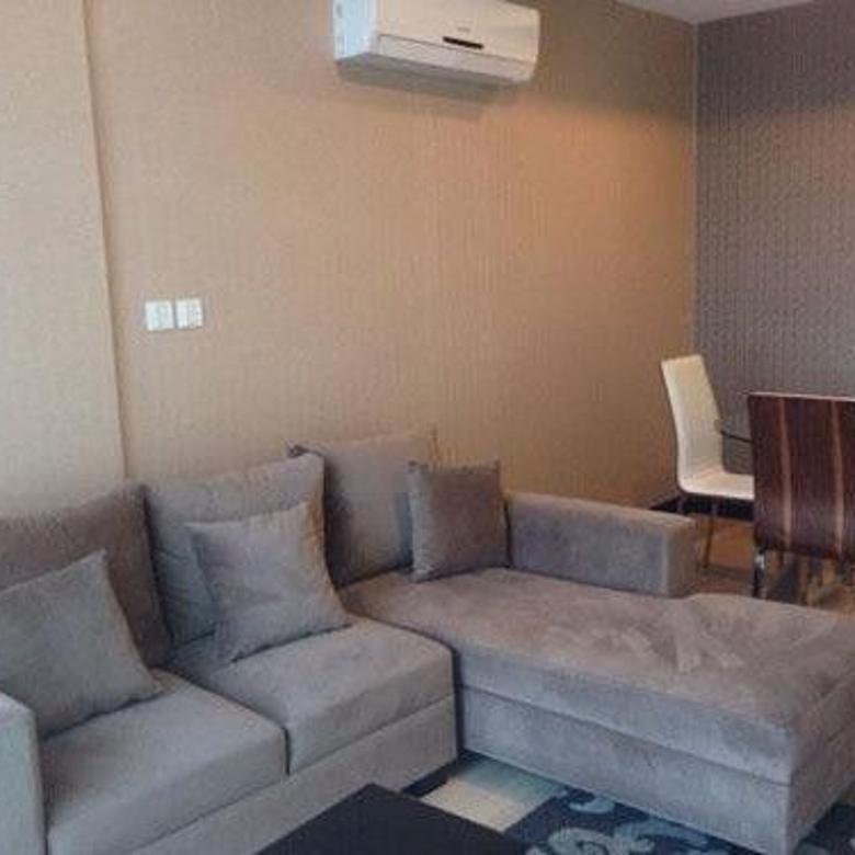 Dijual Apartment Darmawangsa Essence 2BR (Fully Furnished)