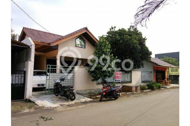 Dijual Rumah Strategis Cocok Untuk Usaha di Budi Agung, Bogor 13245137