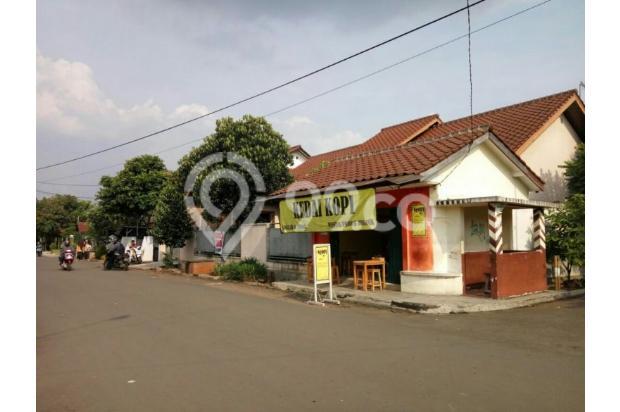 Dijual Rumah Strategis Cocok Untuk Usaha di Budi Agung, Bogor 13245138