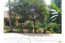 Tanah pinggir Jl. Cimuning dekat dengan akses tol Grand Wisata