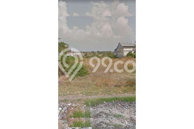 Jual Tanah Sudah Urug Tinggal Diratakan Lokasi Didomas, Menganti Nego Tipis 14074768