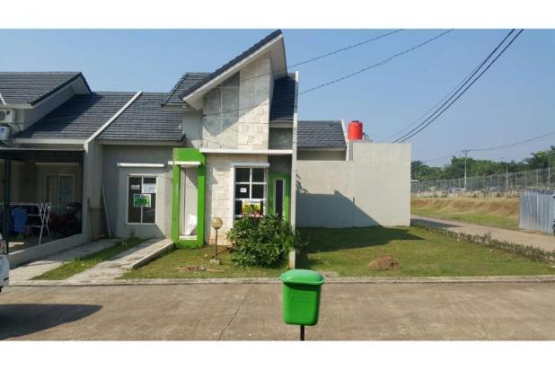 Dijual Rumah Minimalis Lokasi strategis Cibinong bogor. 9018437