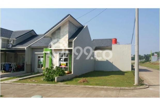 Dijual Rumah Minimalis Lokasi strategis Cibinong bogor. 9018441