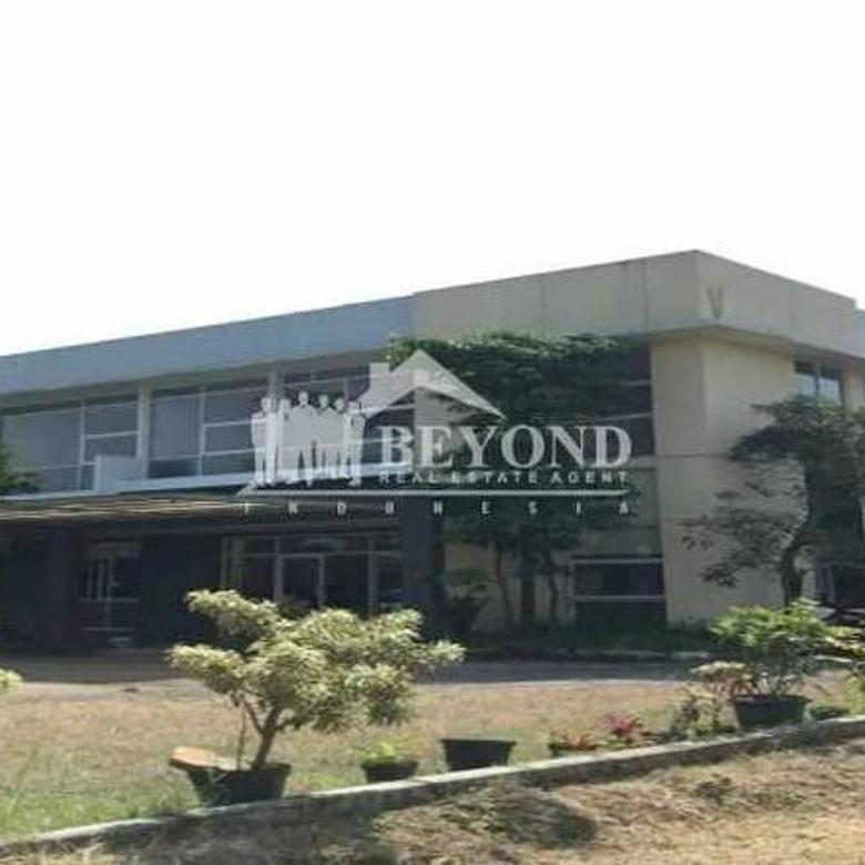Gudang Bagus Luas Strategis Di Bandung Kopo Katapang