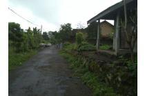 Tanah Cocok Untuk Investasi di Selatan UII Jalan Kaliurang Jogja LT 282 m2