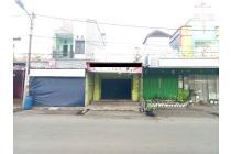 Ruko Strategis Ramai di Jalan Utama Dukuh Zamrud