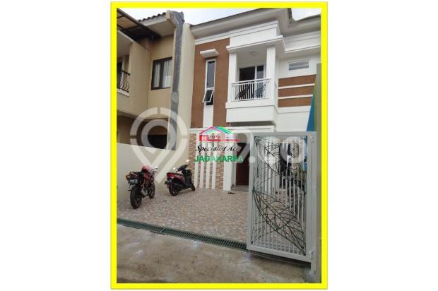 Rumah mewah di Jagakarsa dekat Ragunan Kebagusan Cilandak KKO 17711608