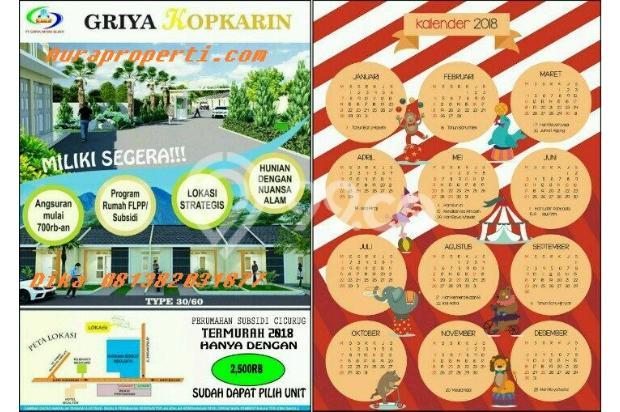 rumah subsidi diarea cimalati sukabumi dekat kawasan indolakto murah meriah 17272238