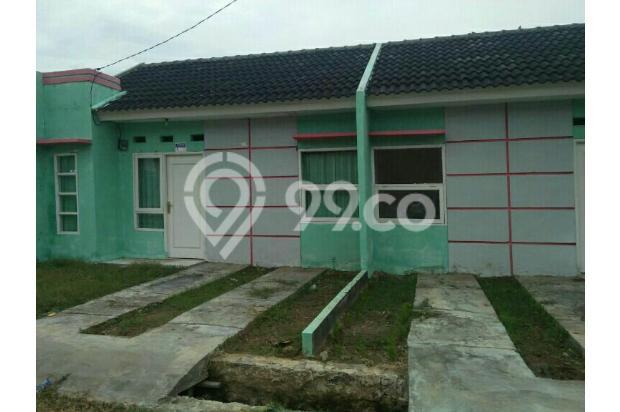 rumah murah daerah Rajeg 16359043
