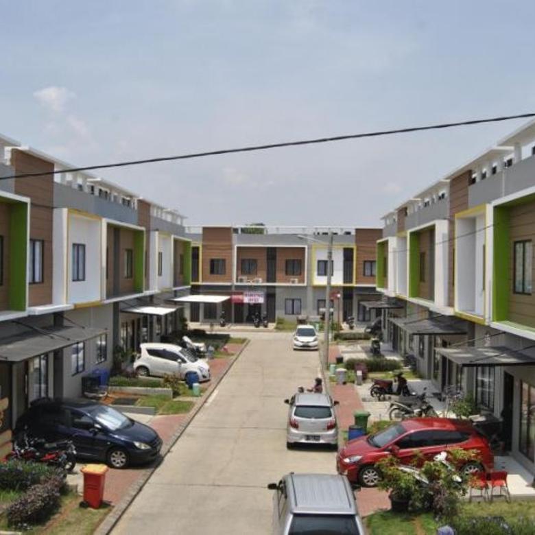 Rumah Kost ROI 10% di Galuh Mas Karawang | RUKOST-GM3