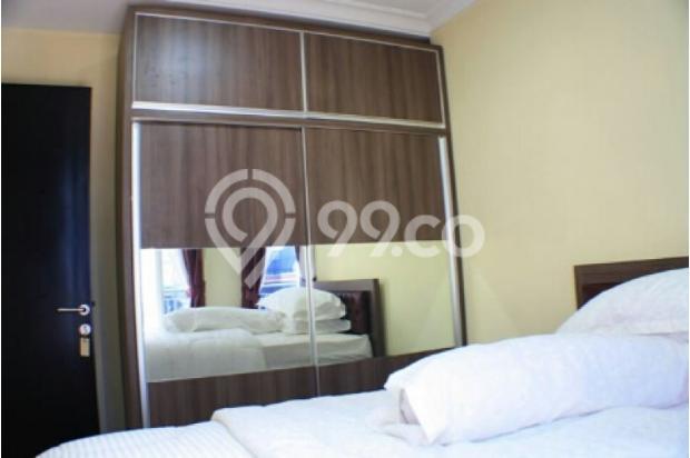 Gardenia boulevard Pejaten  2Br 2Bath Konek 75m2 Extra Balcony 2448091