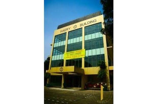 Sewa Ruang Kantor Di Graha Haery 1, Area Kemang Jakarta Selatan 6744600
