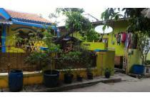 RUMAH DIJUAL CEPAT ONLY CASH UK : 200 M2 DAERAH KAPUK KEBON JAHE, JAKARTA