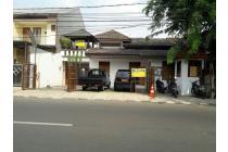 Rumah + kantor di Duren Sawit Jakarta Timur