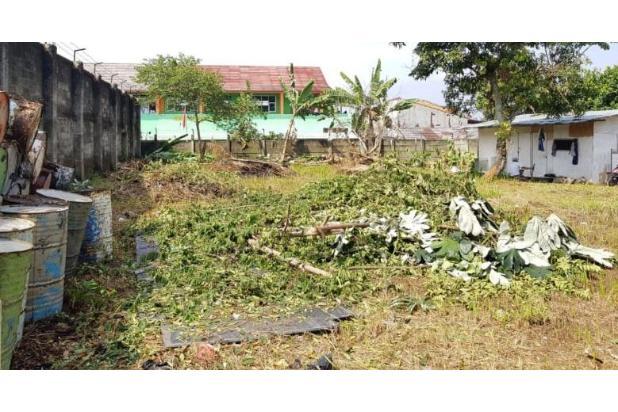Rp2,99mily Tanah Dijual