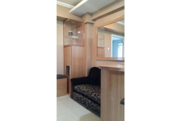 Apartemen Green Pramuka City Tipe 2br Disewa