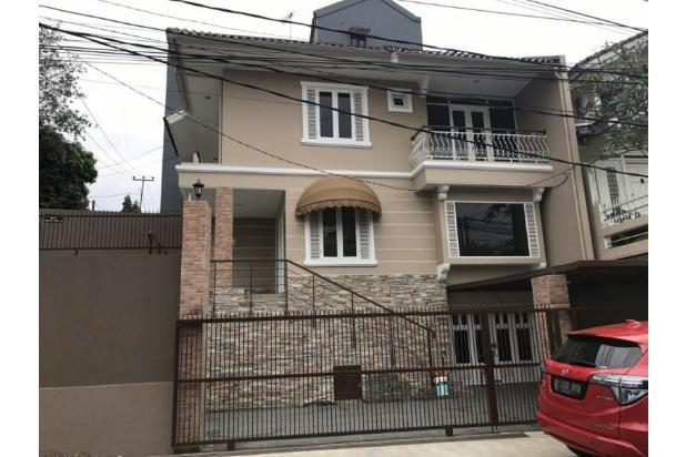 Dijual Rumah Siap Huni Lokasi Strategis dekat Tol di Babakan Jeruk 12522996