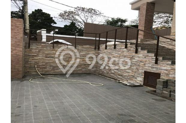 Dijual Rumah Siap Huni Lokasi Strategis dekat Tol di Babakan Jeruk 12522999