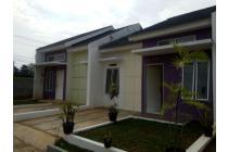 Rumah Tanpa DP di Tangerang - DP bisa Sukasuka