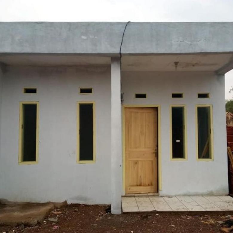 rumah di bandung harga promo 100juta lokasi bebas banjir