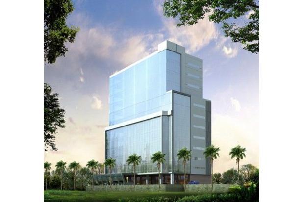 Disewa Ruang Kantor 395.97 sqm di Graha Lestari, Gambir, Jakarta Pusat 14020851