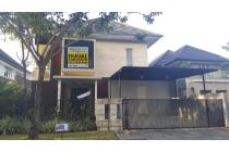 Dijual Rumah Graha Natura Surabaya Barat Siap Huni, lingkungan asri !