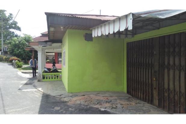 Di jual rumah murah jln singamangaraja pekanbaru kota 7857098