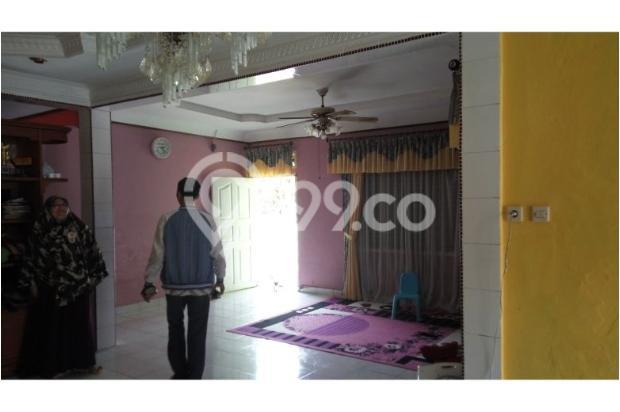 Di jual rumah murah jln singamangaraja pekanbaru kota 7857101
