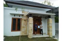 Rumah Murah Design Etnik Modern Selatan UMY