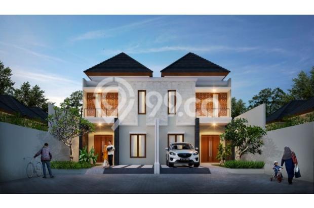 Dijual Rumah elegan dipengasinan depok 16844657