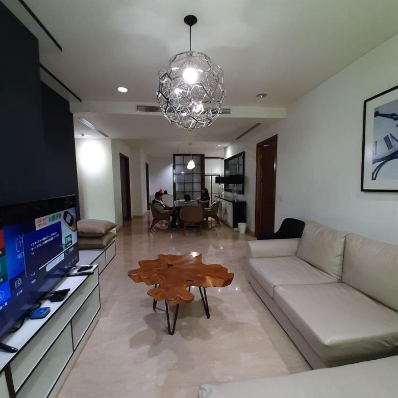 FOR RENT Apartemen PAKUBUWONO HOUSE