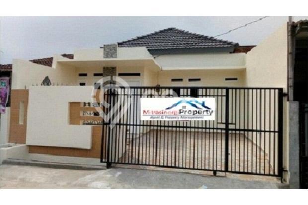 Rumah Mantap Siap Huni di kota Harapan Indah Bekasi 12661829