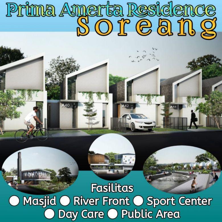 Rumah Mewah Di Soreang
