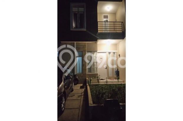 Dijual Rumah Minimalis Lokasi strategis Cibinong Bogor. 8782507