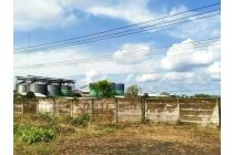 Dijual Tanah di Tepi Jalan Utama Tanjung Siapi – Api KM. 12