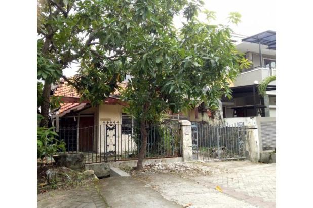 Rumah Hitung Tanah Surabaya Timur 9652115
