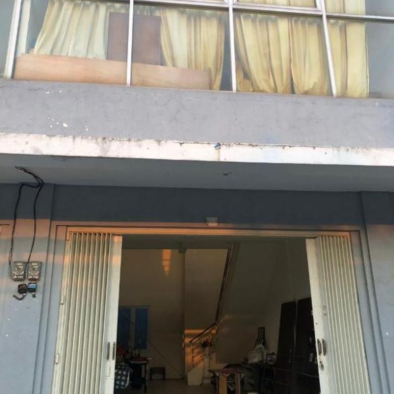 Ruko Disewakan kompleks WOW Sawojajar Malang