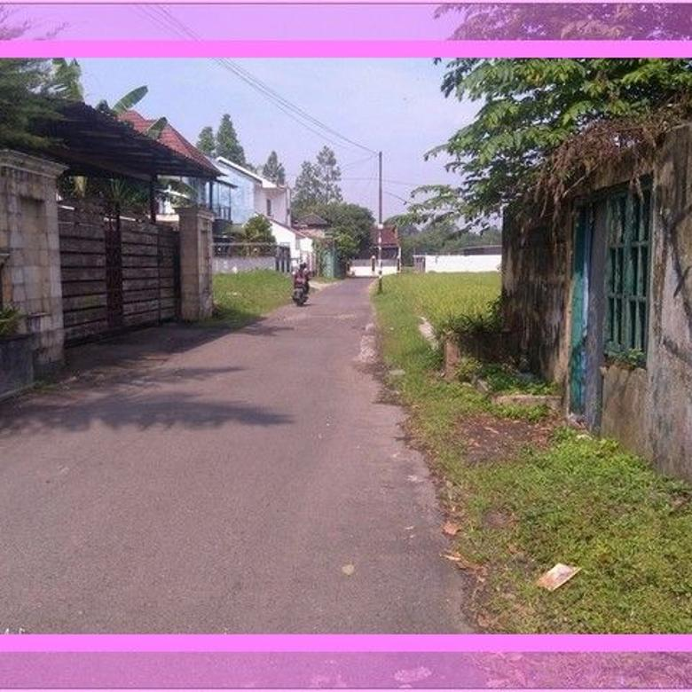 Tanah Dijual Sleman SHM P Bonus Umroh, Timur Adisucipto