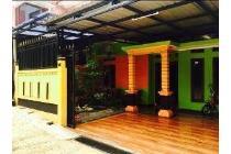 Rumah Bagus Furnished Sangat Strategis di Limo, Depok