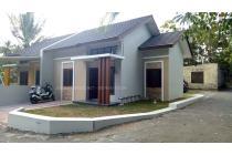 Rumah Cantik Minimalis Siap huni di dekat Kampus UII jakal