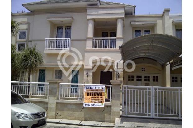 Rumah Siap Huni, Murah, Furnish di Central Park Mulyosari 4392714